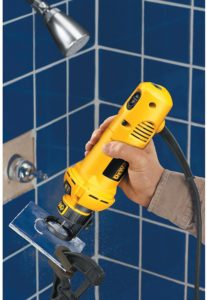 DEWALT DW660 Cut-Out 5 Amp 30000 RPM Rotary Tool for drywall cutting REVIEW