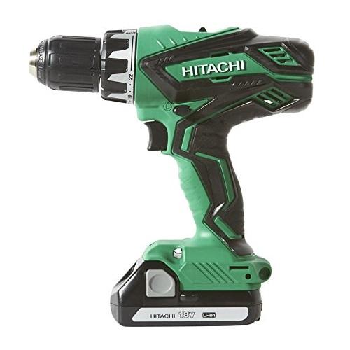 Hitachi KC10DFL2 Driver Drill