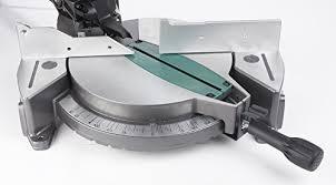 Hitachi C10FCE2 Single Bevel Compound Miter Saw