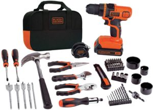 BLACK-DECKER-Drill-Piece-LDX120PK review
