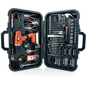BLACK-DECKER-Drill-Piece-LDX120PK design